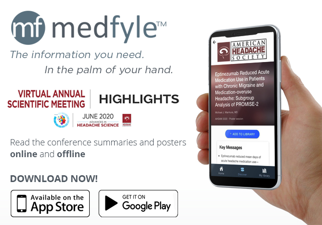 Download Medfyle APP on App Store and Android Store