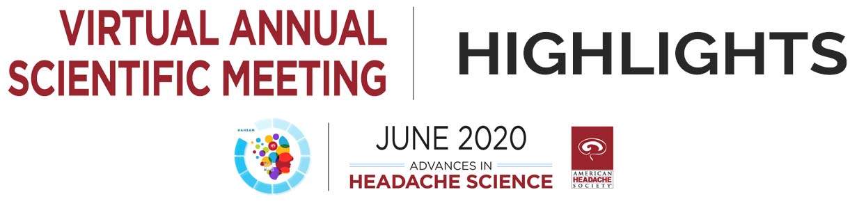 ADA 2020 Virtual Highlight
